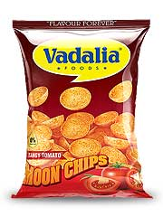 Moon Chips Tomato