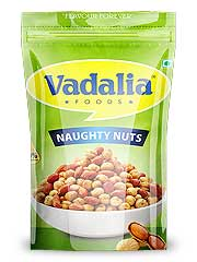 Naughty Nuts Family Pack