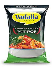 Pop Pop Chinese Chilly
