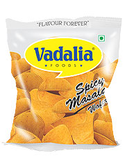Spicy Masala Wafers